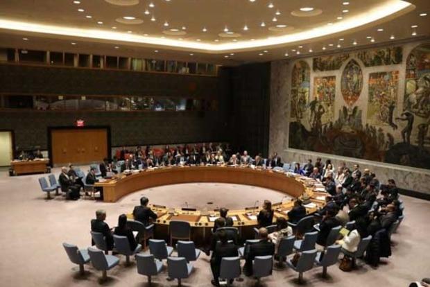 В СБ ООН Китай выступил против размещения ПРО в Южной Корее