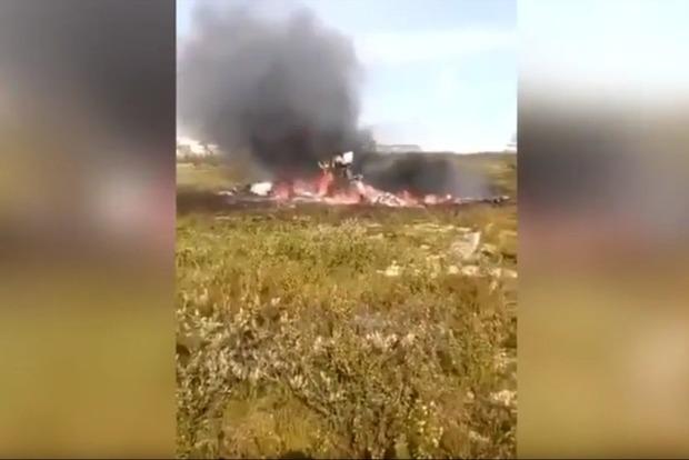 Крушение вертолета Ми-8 в РФ. Появились фото погибших