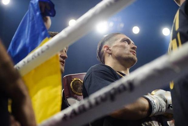 Бой Усик - Гассиев может быть сорван из-за его организаторов
