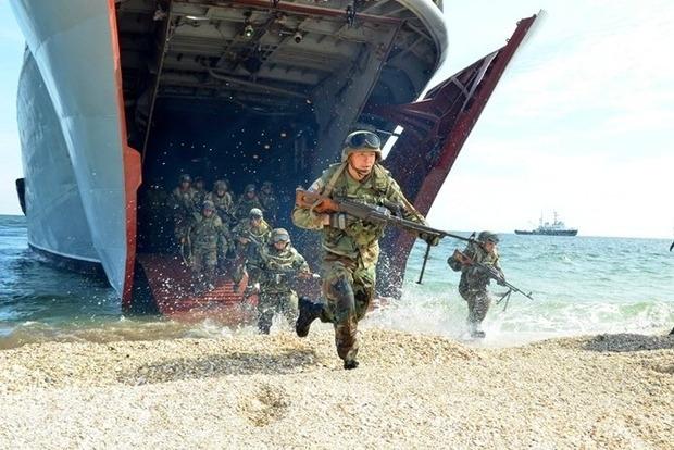 Украино-американские учения Си Бриз – 2017 пройдут в новом режиме free play и по стандартам НАТО