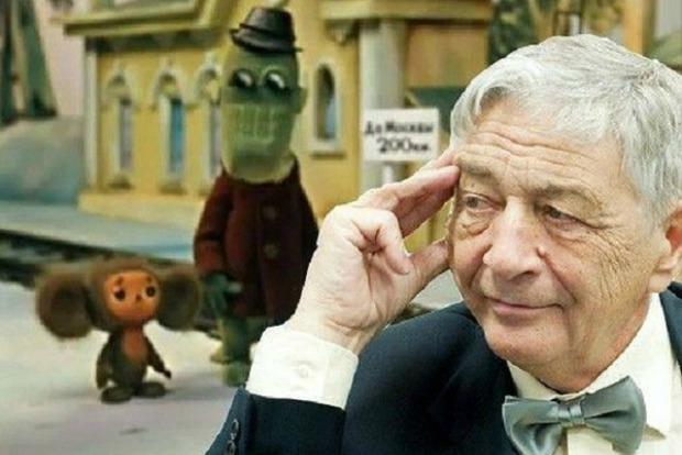 Умер автор Крокодила Гены, Чебурашки и дяди Федора - Эдуард Успенский
