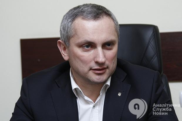 Руководитель киберполиции Сергей Демедюк: О нас много мифов и сказок