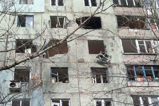 Климкин: Украина дополнит иск против РФ фактами обстрелов Авдеевки