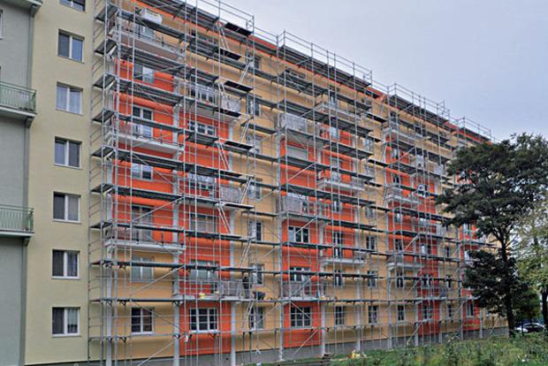 Кредиты под 1% годовых. Как Словакия стимулировала жильцов утеплять дома