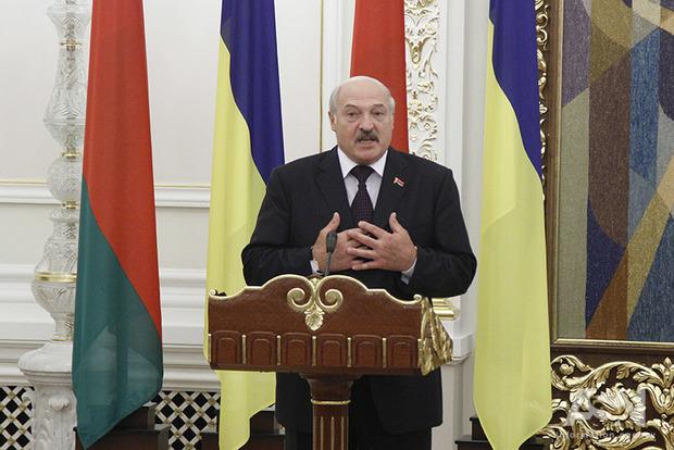 Сало - беларусский допинг: Лукашенко порадовал новым перлом