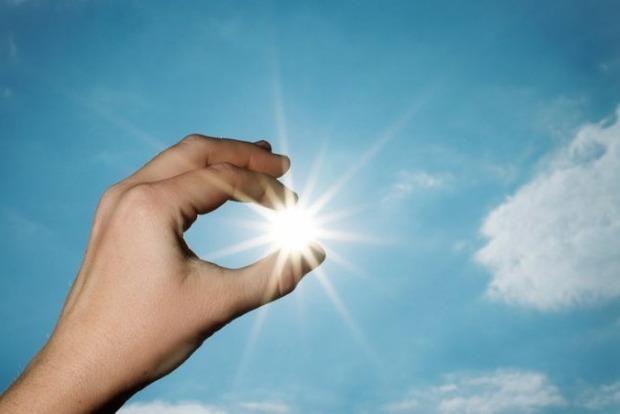 Украинцам нужно принимать «солнце» в таблетках