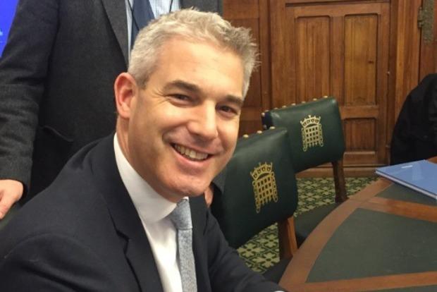 Великобритания получила нового министра по Брекситу