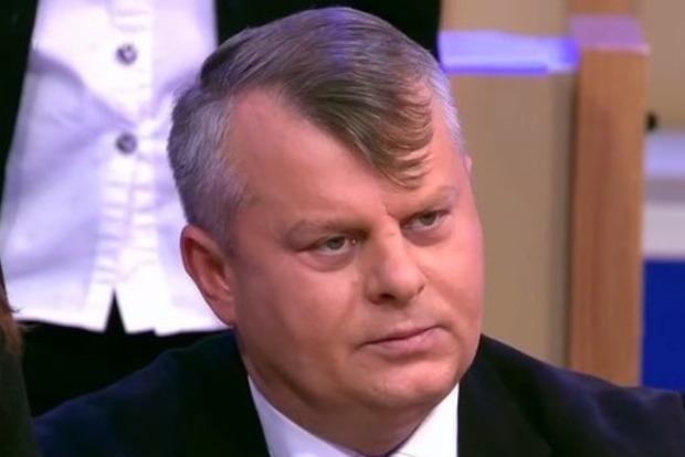 На росТВ украинского дипломата выгнали за отказ почтить память жертв Ту-154