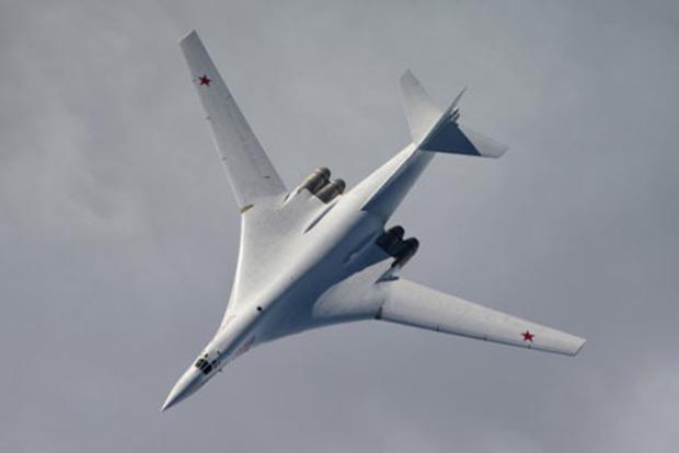 Росія відправила до Південної Америки надзвукові бомбардувальники