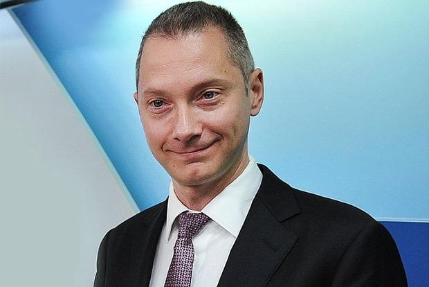 Нардеп: Австрия проверяет Ложкина на отмывание денег