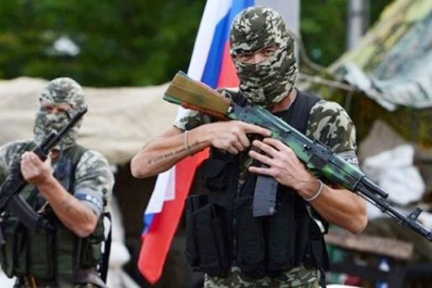 Всоединениях ичастях русских оккупационных войск сохраняется тенденция кдезертирству— агентура