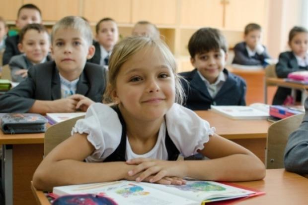 В Украине детей до сих пор учат по программам из российских источников