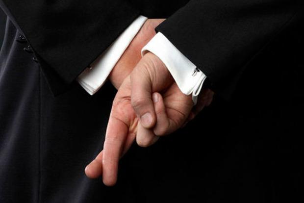 84% обещаний, данных на выборах украинскими политиками, - не выполнены