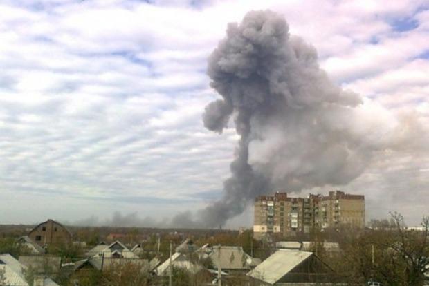 В Минске рассказали про смертность на Донбассе на майские праздники