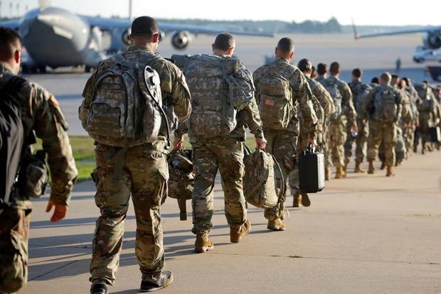 На военной базе в США произошел взрыв, 15 солдат ранены