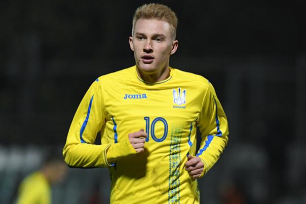 Молодіжна збірна України перемогла Шотландію і зберегла шанс навихід на Євро