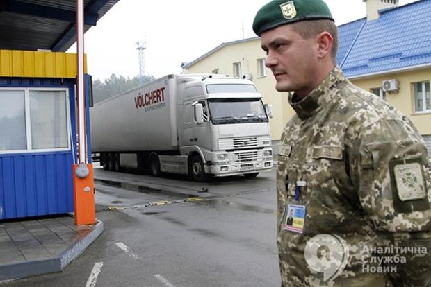 Польша хочет отменить пешеходное пересечение границы с Украиной - СМИ