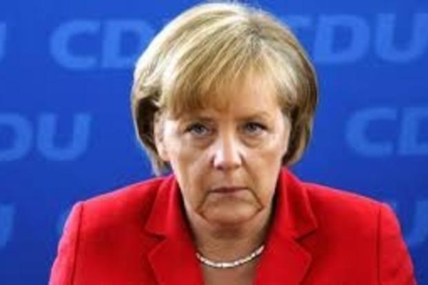 Меркель задолжала почти 10 тысяч евро партийных взносов