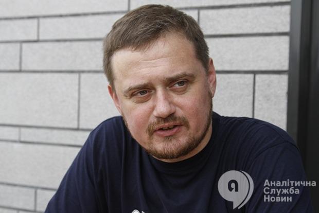 Андрей Кокотюха: Тот, кто начинает войну, проигрывает всегда