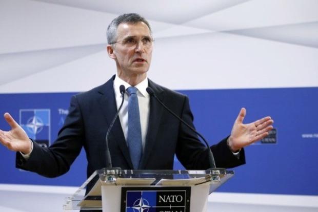 ВідносиниРФ і НАТО найскладніші зчасів Холодної війни,— Столтенберг