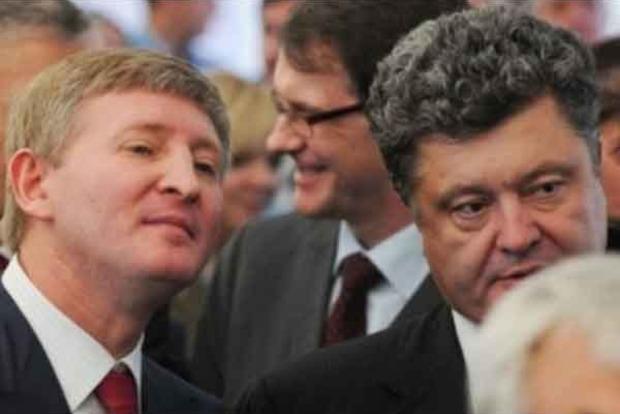 Ахметов получил от Нацкомиссии по энергетике 10 миллиардов гривен
