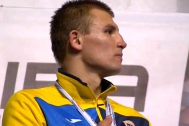 Александр Хижняк стал чемпионом мира по боксу