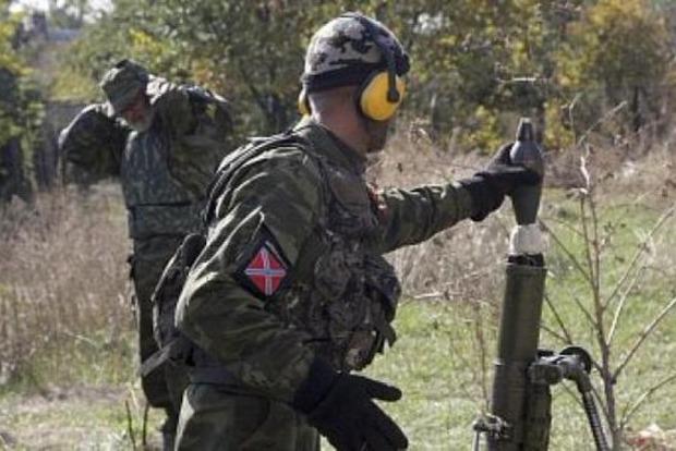 Боевики устроили массовые провокации под Мариуполем
