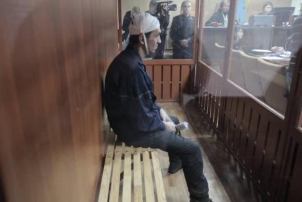 Захват заложников в Харькове: Безух заявил, что ни о чем не жалеет
