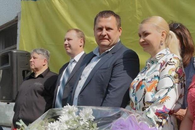Мэр Днипра показательно уволил своего зама за нелюбовь к украинскому языку