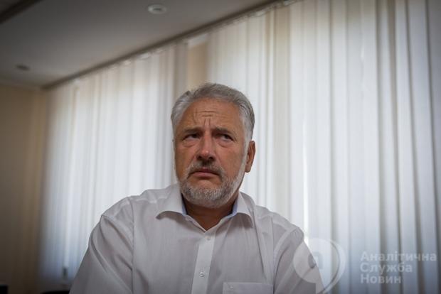Жебривский опроверг вероятность своего назначения на должность генпрокурора