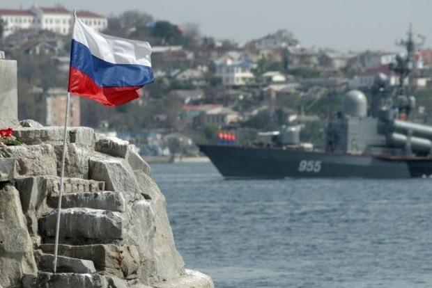 Мінкульт Франції повернув Крим Україні