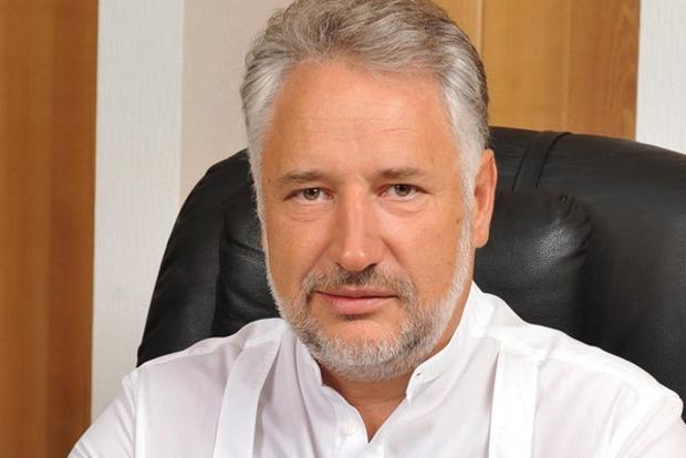 Павел Жебривский пообещал Ринату Ахметову проблемы