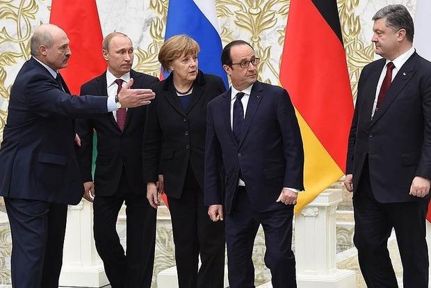 Найдется ли у Порошенко в Берлине козырь против Путина
