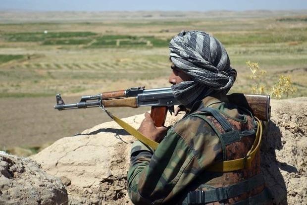 Талибы усиливают свое влияние в Афганистане