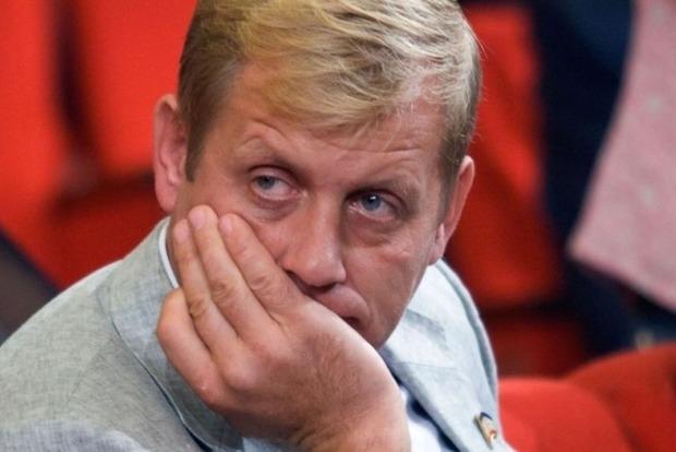 Бизнесмен из Крыма Олег Зубков хочет уехать с полуострова