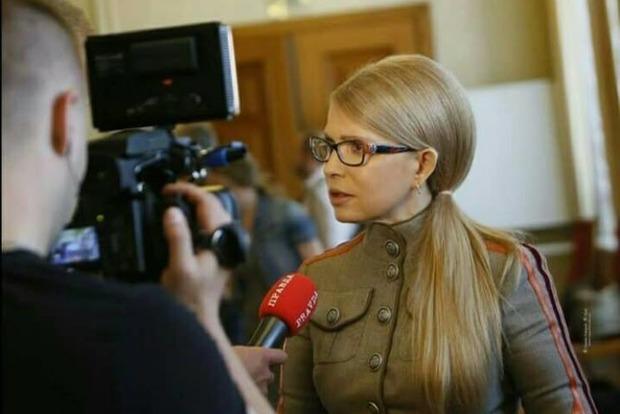 От Чапаева - до учительницы младших классов. Топ-5 самых вызывающих нарядов Тимошенко