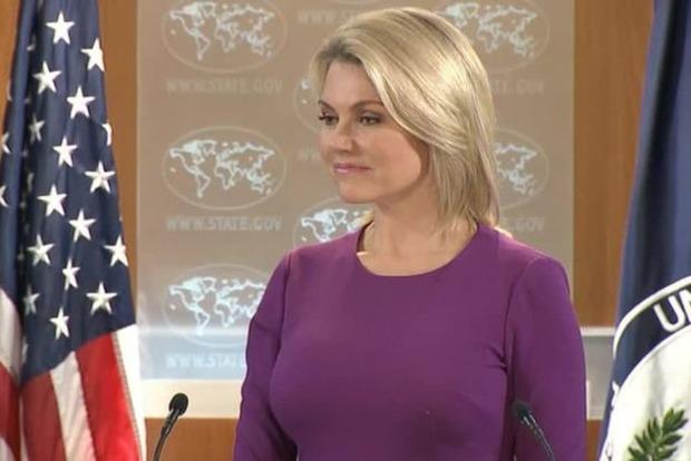 Вторжение в консульство РФ - США пояснили свои действия