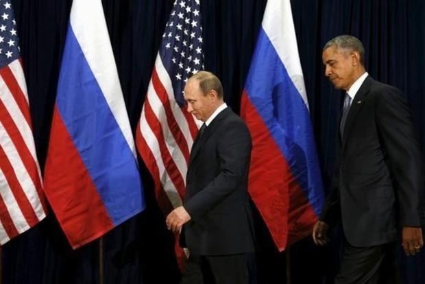 США ввели новые санкции против России из-за хакерских атак