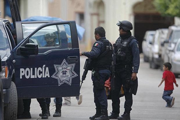В мексиканской тюрьме произошел кровавый бунт, есть жертвы