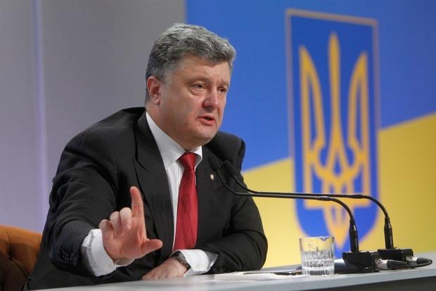 Порошенко рассказал о втором президентском сроке
