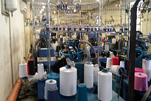На Кропивнитчине разоблачили завод, подпольно изготовлявший продукцию Adidas