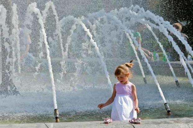 Синоптики прогнозируют ослабление жары
