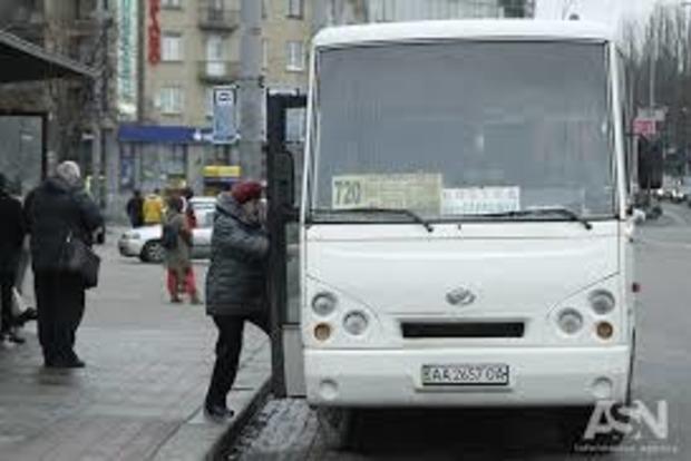 Слідом за маршрутками – таксі: КМДА дала старт глобальному подорожчанню проїзду