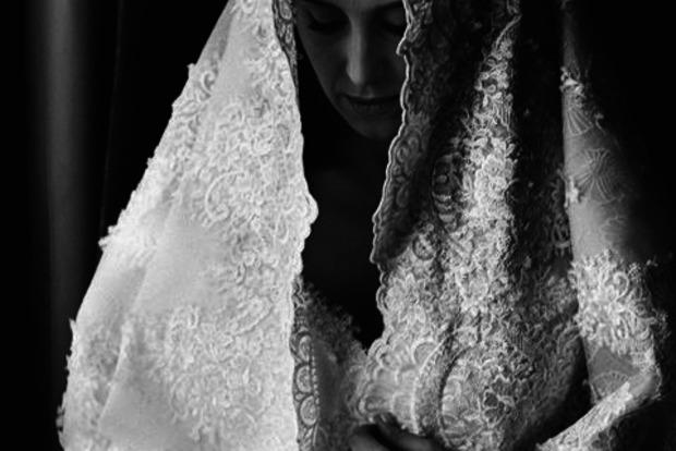 Джамала вышла замуж за молодого политика