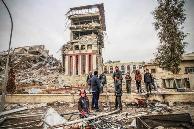 Bloomberg: США предупредили Россию о готовности нанести удар по Сирии