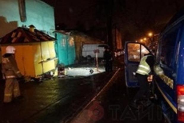 Прокуратура направила в суд дело организаторов 12 взрывов в Одессе