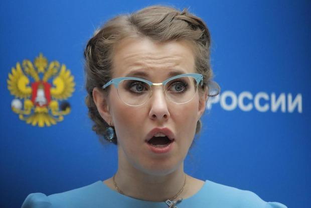Жириновский назвал Собчак «порнозвездой» и снова устроил скандал