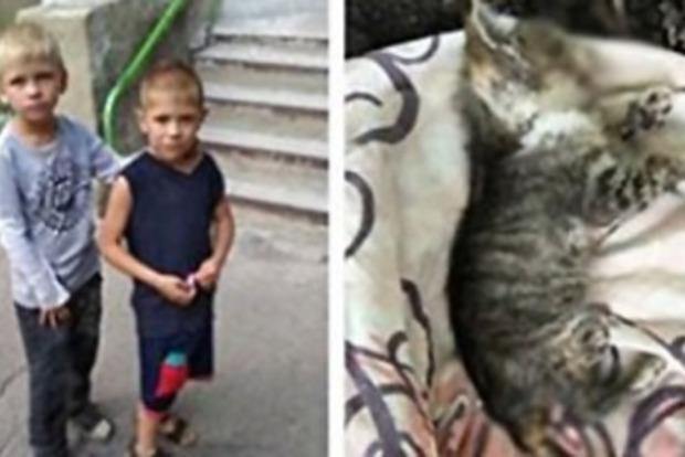Бойовики «ДНР» перетворюють дітей на шкуродерів і вбивць
