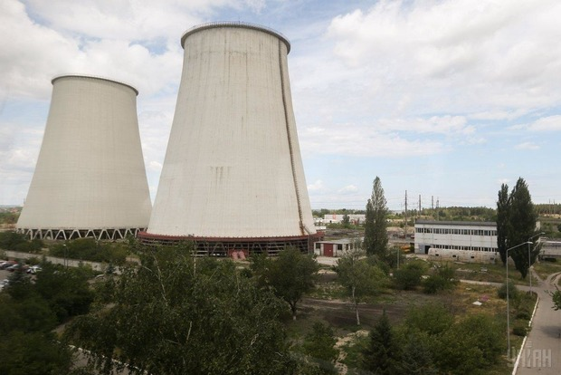 Из-за шантажа Нафтогаза и нерасторопности КГГА Киеву грозит блэкаут