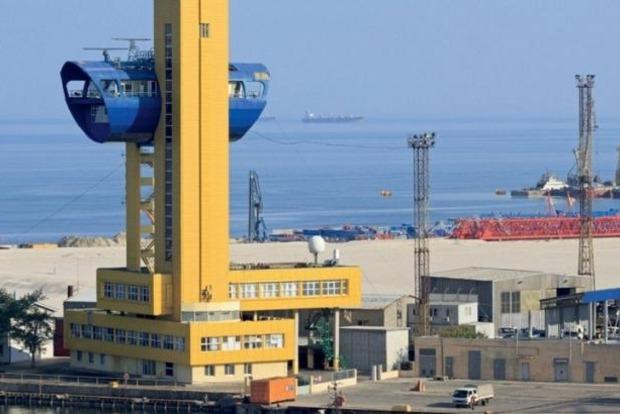 Одесский припортовый завод могут купить IBE Trade и Amjad Investments